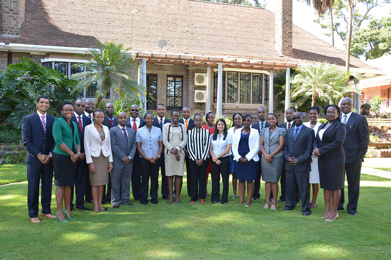 East-Africa-reinsurance-team-members