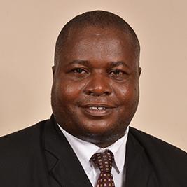 Richard Kogo