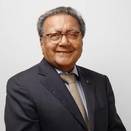 M. P. Chandaria (Dr.) OBE,EBS