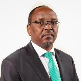 Patrick Mugambi