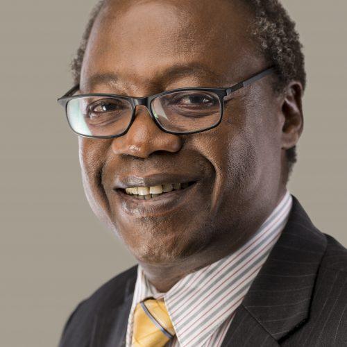 John Kimeu